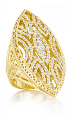 Tacori Vault Fashion ring FR100Y product image