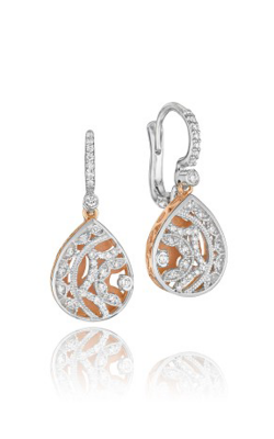 Tacori Champagne Sunset Earrings FE624 product image
