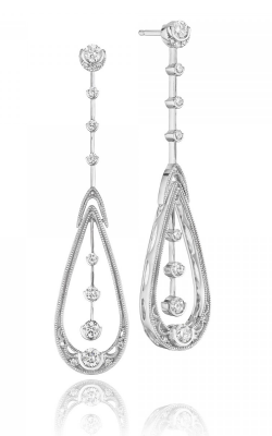 Tacori Tears Of Joy Earrings FE607 product image
