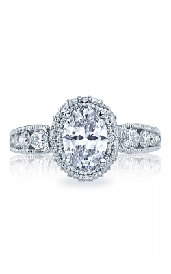 Tacori Blooming Beauties Engagement ring HT2521OV8X6 product image
