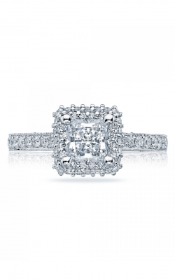 Tacori Blooming Beauties Engagement ring HT2522PR55 product image