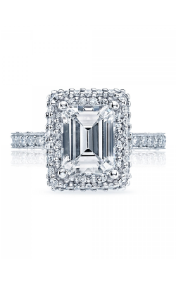 Tacori Blooming Beauties Engagement ring, HT2522EC75X55 product image