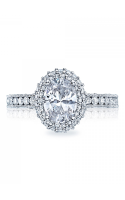 Tacori Blooming Beauties Engagement ring HT2523OV8X6 product image