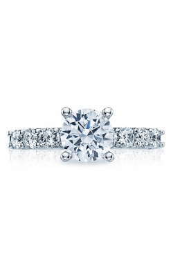 Tacori Classic Crescent Engagement ring, 2598RD7 product image