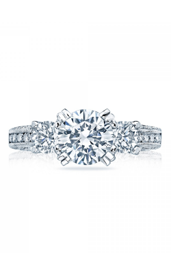 Tacori Classic Crescent Engagement ring, HT232612X product image