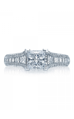 Tacori Classic Crescent Engagement ring, HT2513PR712X product image