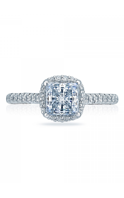 Tacori Petite Crescent Engagement ring, HT2547PR6 product image