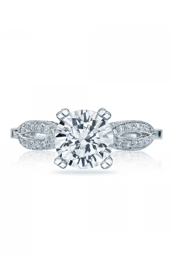 Tacori Ribbon Engagement Ring 2573MDRD75 product image