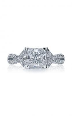 Tacori Ribbon Engagement ring, 2565PR65 product image