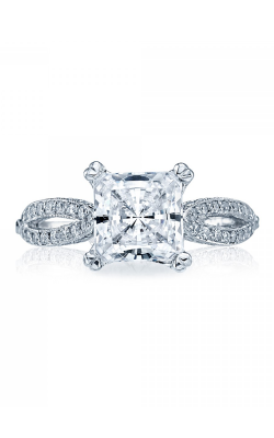 Tacori Ribbon Engagement ring 2573PR7 product image