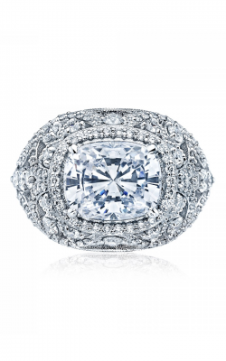 Tacori RoyalT Engagement ring, HT2612CU10X8 product image