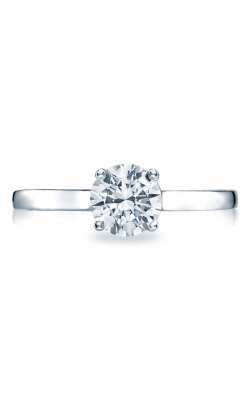 Tacori Sculpted Crescent Engagement ring, 48RD65 product image