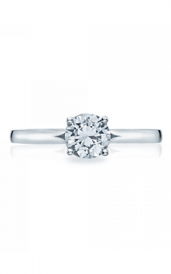 Tacori Sculpted Crescent Engagement ring, 50RD6 product image