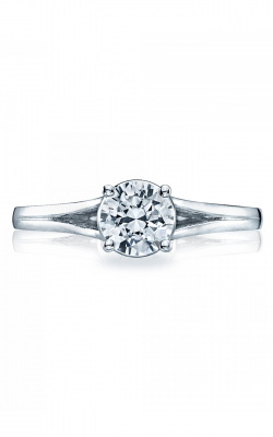 Tacori Sculpted Crescent Engagement ring, 53RD6 product image
