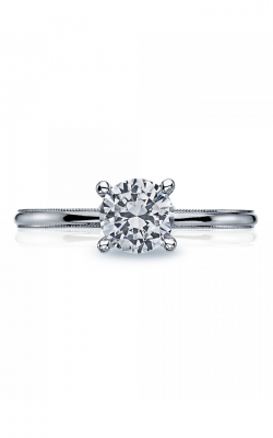 Tacori Sculpted Crescent Engagement ring 40-15RD6 product image