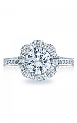 Tacori Simply Tacori Engagement Ring 2643RD75 product image