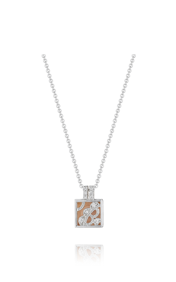 Tacori Champagne Sunset Necklace FP645 product image