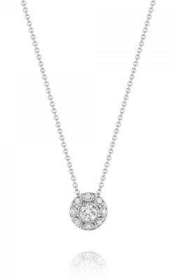 Tacori Classic Crescent Necklace FP52735 product image