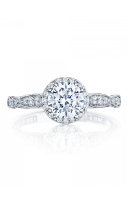 Tacori Dantela Engagement Ring 39-2RD6 product image