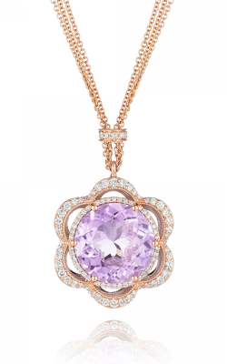 Tacori Vault Necklace SN170P13 product image