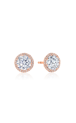 Tacori Encore Earrings FE6705PK product image