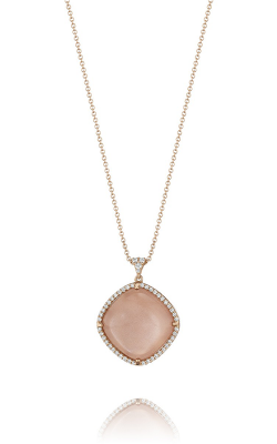 Tacori Moon Rose Necklace SN178P36 product image