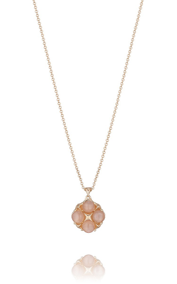 Tacori Moon Rose Necklace SN185P36 product image
