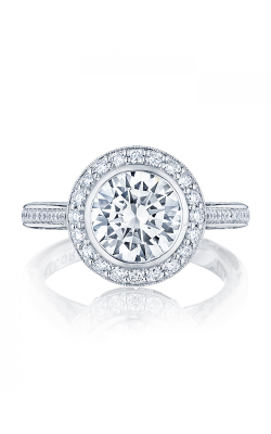 Tacori Starlit Engagement ring 306-25RD8 product image