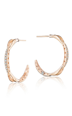 Tacori The Ivy Lane Earring SE196P product image