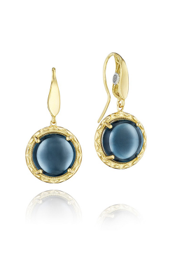 Tacori Golden Bay Earrings SE188Y37 product image