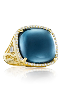 Tacori Golden Bay Fashion ring SR165Y37 product image
