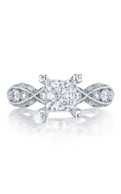 Tacori Classic Crescent Engagement ring 2644PR6512 product image