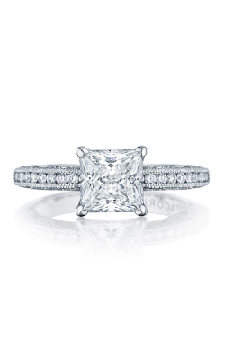 Tacori Classic Crescent Engagement Ring HT2553PR7 product image