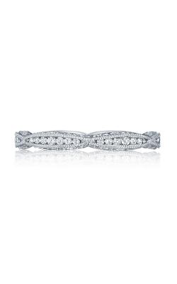 Tacori Classic Crescent Wedding Band 2645B product image