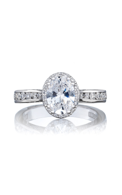 Tacori Dantela Engagement Ring 2646-3OV8X6 product image