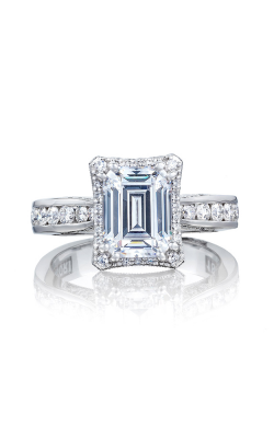 Tacori Dantela Engagement Ring 2646-35EC85X65 product image