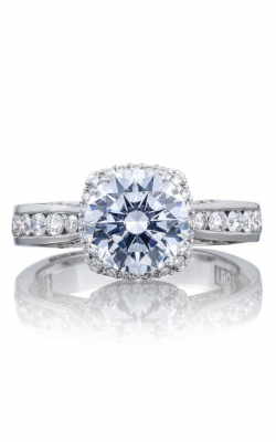 Tacori Dantela Engagement Ring 2646-35RDC8
