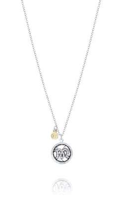Tacori Love Letters Necklace SN197 product image
