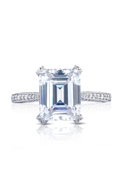 Tacori RoyalT Engagement Ring HT2627EC10X8 product image