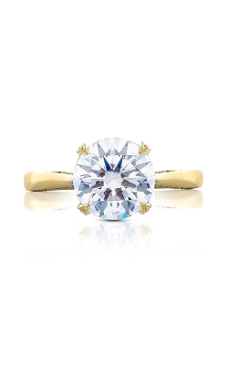 Tacori RoyalT Engagement Ring HT2625RD9Y product image