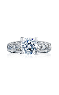 Tacori Classic Crescent Engagement Ring, HT2530A product image