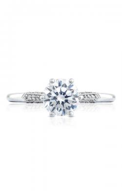 Tacori Simply Tacori Engagement Ring 2651RD6PK