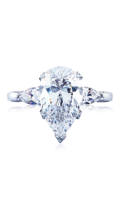 Tacori RoyalT Engagement ring, HT2628PS14X9 product image