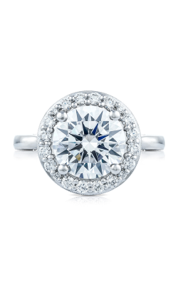Tacori RoyalT Engagement Ring HT2651RD95 product image