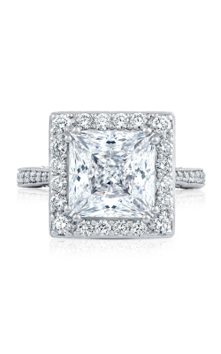Tacori RoyalT Engagement Ring HT2652PR9 product image