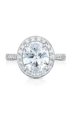 Tacori RoyalT Engagement ring, HT2652OV10X85 product image