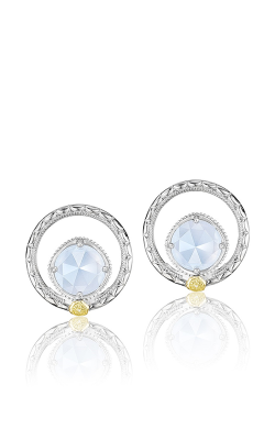 Tacori Classic Rock Earrings SE14003 product image