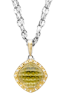Tacori Color Medley Necklace SN100Y07 product image