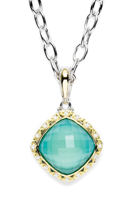 Tacori Color Medley Necklace SN100Y08 product image