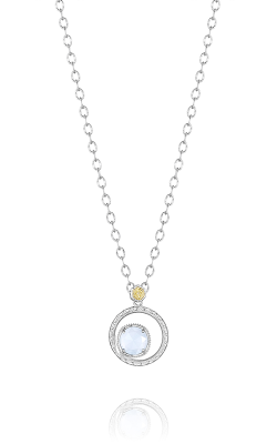 Tacori Classic Rock Necklace SN14003 product image